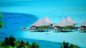 Vacanta de lux: Inchiriaza Bora Bora pentru 1 milion de dolari