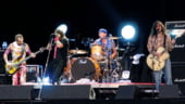 Red Hot Chili Peppers, cap de afis al concertelor din Romania in 2012