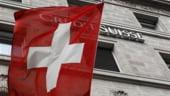 Banca elvetiana Credit Suisse va taia 5.000 de joburi