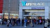 Vanzarile retailerilor din AFI Cotroceni au urcat cu 1,6%, la 47 milioane de euro