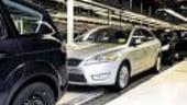 Ford renunta la 850 de angajati din Marea Britanie