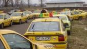 Taximetristii, lasati in afara legii de primariile oraselor