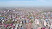 China anunta ca va construi un oras de trei ori cat New York-ul (Video)