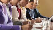 Cursurile de training in care investesc companiile din Romania