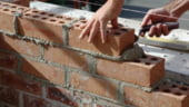Numarul autorizatiilor de construire pentru cladiri rezidentiale a scazut cu 6,6% in 2011
