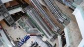 Retailerii nu mai gasesc spatii comerciale in Romania