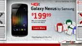 Galaxy Nexus pentru 199 dolari? O halucinatie?