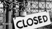 Aproape 20.000 firme si-au suspendat activitatea in T1 2010
