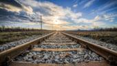 Prea putin, prea tarziu: Incep lucrarile la linia ferata catre Otopeni, dar nu vor fi gata pentru EURO 2020