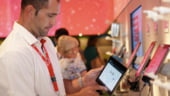 Vodafone Romania: Venituri in scadere cu 5,2% in primele sase luni din 2012