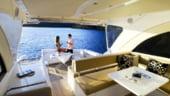 Accesorii tematice pentru o casa 'navy'