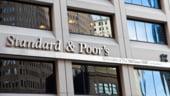 Standard & Poor's: Deciziile BCE sunt pozitive, dar riscante