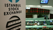 Bursa de la Istanbul, in cadere libera in urma violentelor dintre politie si protestatari