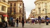 De ce evita agentiile sa aduca turisti straini in Centrul Vechi