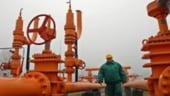 Tranzitul de gaze rusesti catre Europa, prin Ucraina, a scazut cu 53%