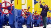 Ucraina rasufla usurata: Rusia nu-i taie gazul inainte de Craciun