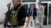 Fosti militari romani se angajeaza ca garzi de corp in Irak pe salarii de 3.500 de dolari