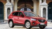 Cel mai frumos SUV din 2012: Mazda CX-5, pentru tine