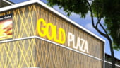 Gold Plaza Baia Mare - singurul mall aflat in constructie in nord-vestul tarii