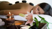 Rasfata-te de Paste cu un masaj cu pietre calde