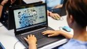 Peste 10.000 de copii invata programare pe cont propriu. Cum arata scoala de IT care a incercat sa patrunda in fiecare oras din Romania