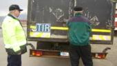 Ministerul Transporturilor vrea sa introduca, din 2011, controlul unic la transportatori
