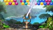 Zynga lanseaza Bubble Safari, primul sau joc de genul arcade