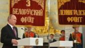 """Ce spune Vladimir Putin despre """"scenariul apocaliptic"""" al unui razboi Rusia-Ucraina"""