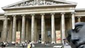 Muzeul Britanic, principala atractie turistica a Londrei in 2012