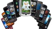 Unul din trei telefoane vandute in decembrie in Romania va fi smartphone