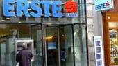 Erste Bank mizeaza pe o crestere de 20% a profitului net in 2008