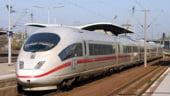 Angajatii Deutsche Bahn primesc salarii marite cu 3%, dupa o greva de cinci ore