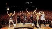 Concertul Iron Maiden inchide circulatia. Ce restrictii de trafic sunt in Bucuresti