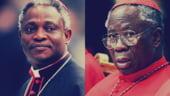 Peste un miliard de catolici asteapta primul papa de culoare