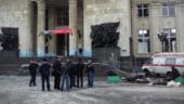 Atentat sinucigas intr-o gara din Rusia: cel putin 15 morti si zeci de raniti