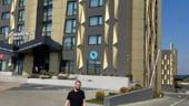 Stefan Mandachi ii provoaca pe toti hotelierii din Romania sa-si puna la dispozitie camerele pentru medici