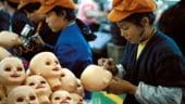 China, responsabila pentru majoritatea produselor periculoase importate in UE