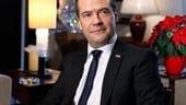 Medvedev ameninta: Rusia ar putea inchide spatiul aerian ca raspuns la noi sanctiuni