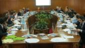 Guvernul discuta legislatia privind energia electrica