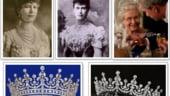 Bijuteriile Casei Regale britanice, expuse la Palatul Buckingham