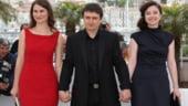"""Filmul """"Dupa dealuri"""", de Cristian Mungiu, premiat in Serbia"""