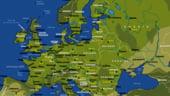 O stafie bintuie prin Europa