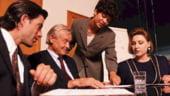 Prapastia dintre salariile sefilor si ale angajatilor se adanceste