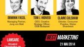 Ultimele tendinte in marketing si comunicare, la cea de-a treia editie Best Marketing