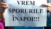 Federatia Sanitas anunta proteste si miting in Bucuresti: OUG 114 afecteaza grav salariile angajatilor din Sanatate