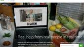 Sfaturi pe Internet. Google lanseaza un serviciu de consiliere