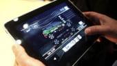 Sony a lansat o tableta gigant, cu autonomie de 3 ore
