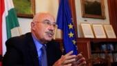 "Ungaria: Un faliment al statului este ""total exclus"""
