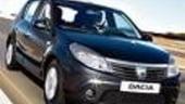 Dacia - crestere de 13% la vanzarile pe plan mondial in primul semestru