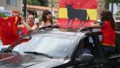 Inmatricularile de autovehicule noi din Spania au scazut cu peste 40% in ianuarie